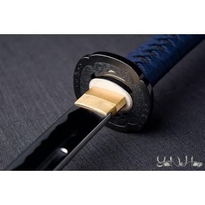 Kikuchi Katana | Iaito ręcznie kute |