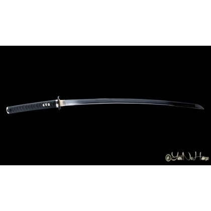 Musashi Silver Edition | Iaito ręcznie kute |