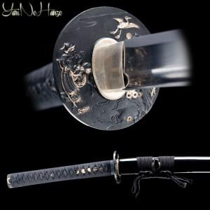 Ishiki Katana | Katana ręcznie kuta |