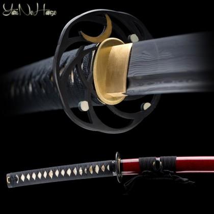 Ishikawa Katana | Katana ręcznie kuta |