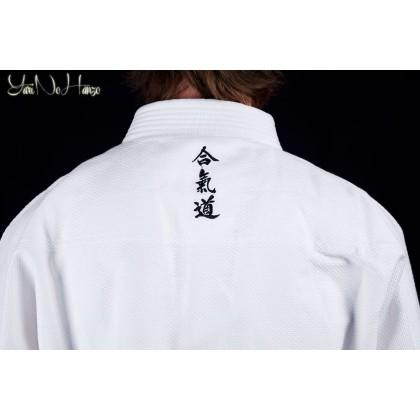 Aikido Gi Professional 2.0 | Aikido Uniform