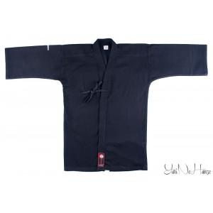 IAIDO/KENDO GI PROFESSIONAL 2.0 BLACK