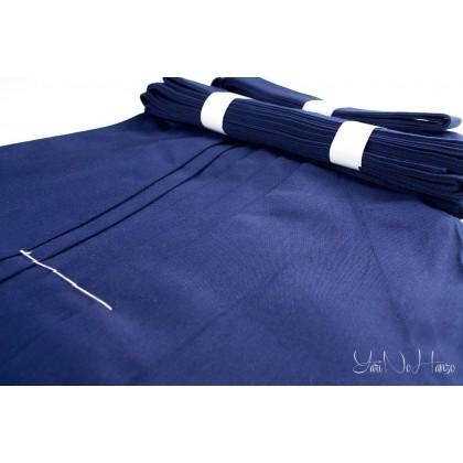 Hakama Master 2.0 | Blue Indigo