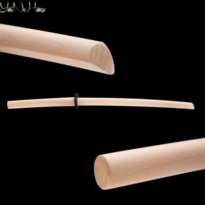 TOGAKURE RYU BOKKEN - Beech – Handmade
