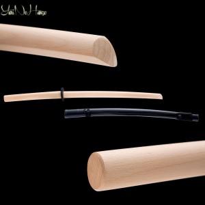 TOGAKURE RYU BOKKEN SET - Beech – Handmade