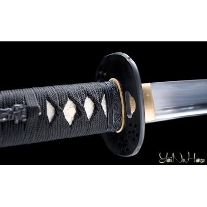 Shinobigatana (Ninja To) | Iaito ręcznie kute |