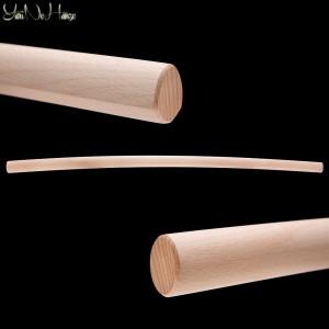 IWAMA RYU BOKKEN - Beech – Handmade