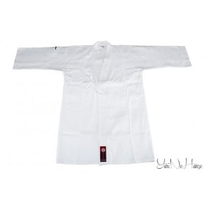 IAIDO/KENDO GI PROFESSIONAL 2.0 WHITE