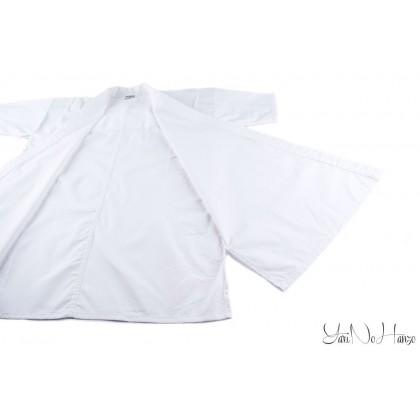 Shitagi 2.0 White | Iaido Gi White
