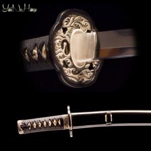 Nami | Handmade Wakizashi Sword |