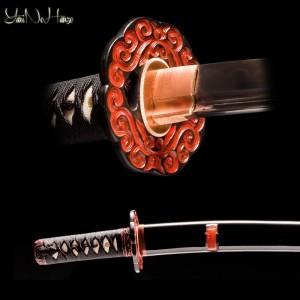 Nobunaga | Handmade Wakizashi Sword |