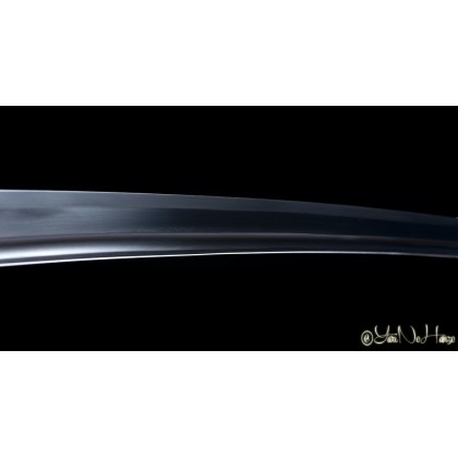 Musashi Silver Edition | Katana ręcznie kuta |