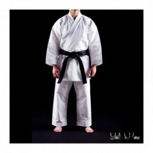 Karate Gi Shuto Początkujący   Lekkie białe Karategi