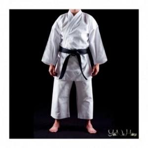 Karate Gi Shuto Okinawa   BIałe ciężkie karategi