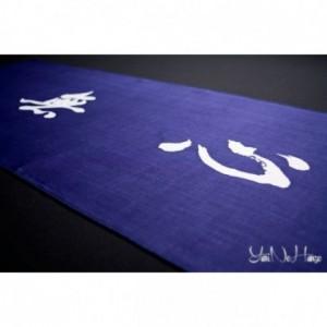 Tenugui Kendo | Mushin | Niebieskie