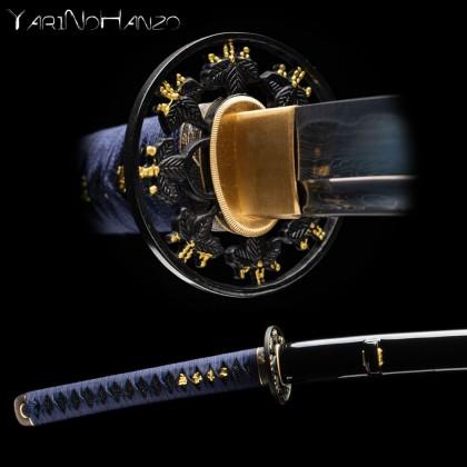 Fukushima | Handmade Iaito Sword
