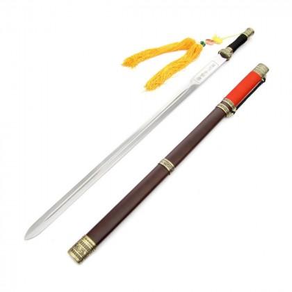 DYNASTY HAN SWORD