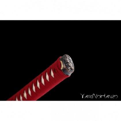 SUIRYU | Handmade Katana Sword |