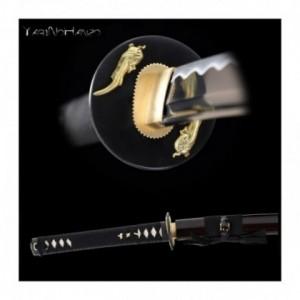 Shibata | Handmade Iaito Sword |