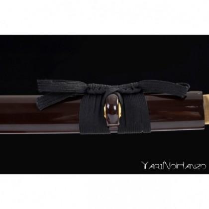 Shibata | Handmade Katana Sword |