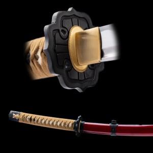 Handachi | Handmade Iaito Sword |