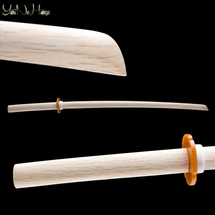 Bokken - Daito - JAPANESE WHITE OAK