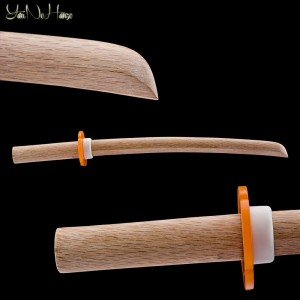 Bokken Shoto - RED OAK