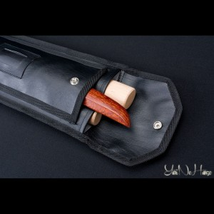 Bag for Jo, Bokken, Tanto, Shinai