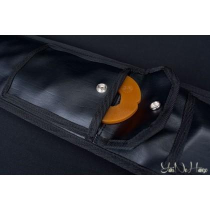 Bag for Jo, Bokken, Tanto, Shinai