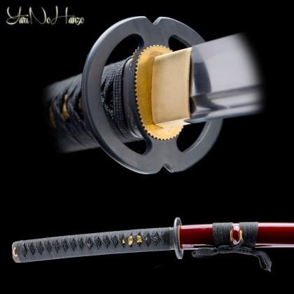 Musashi | Katana ręcznie kuta |