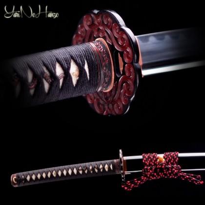 Nobunaga | Katana ręcznie kuta |